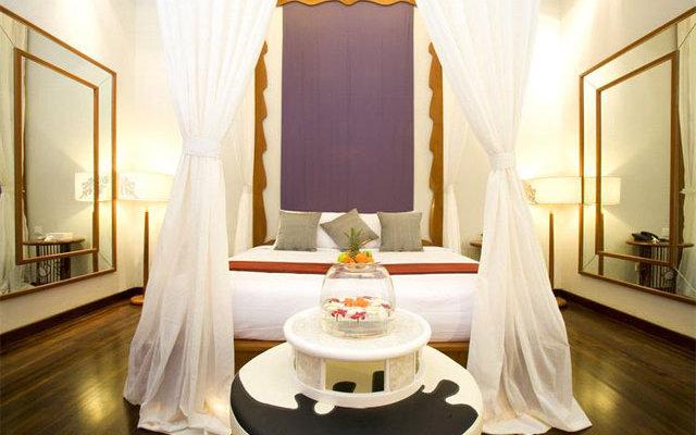 The Bali Khama 5