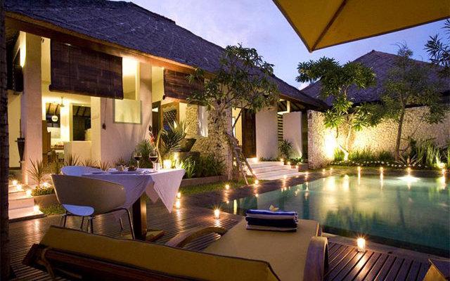 The Bali Khama 10