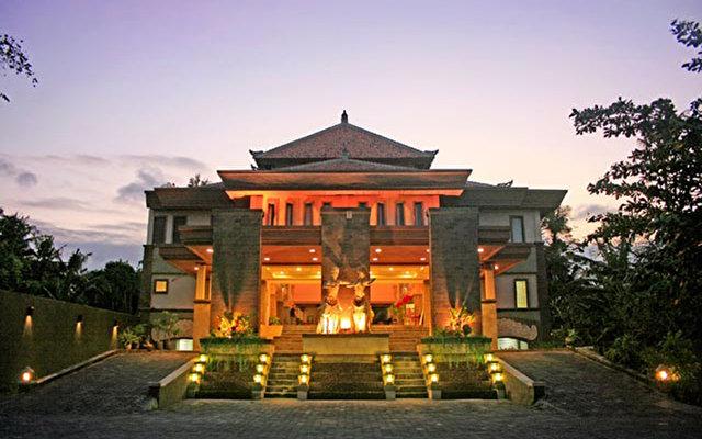 Pelangi Bali 1
