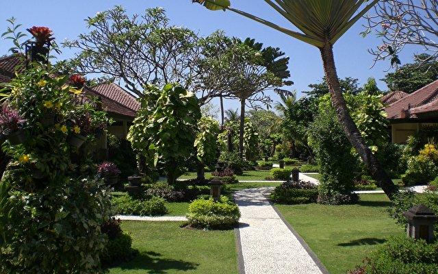 Bali Reef Resort 9