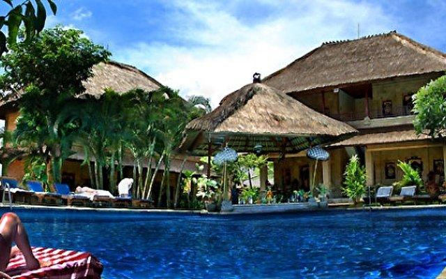 Bali Agung Village 4