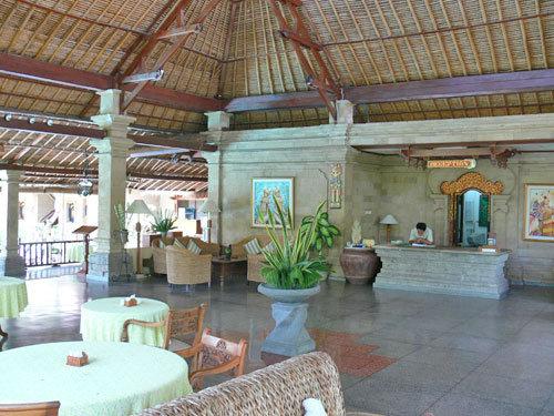 Bali Agung Village 9
