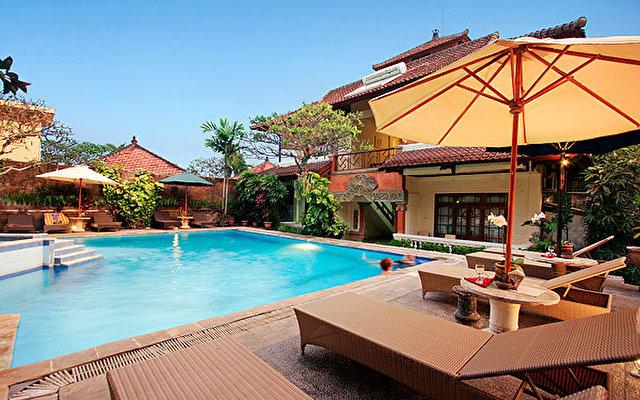 Bali Agung Village 2