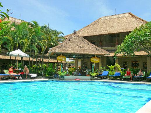 Bali Agung Village 6