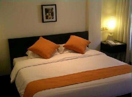 Casa Padma Suites 8