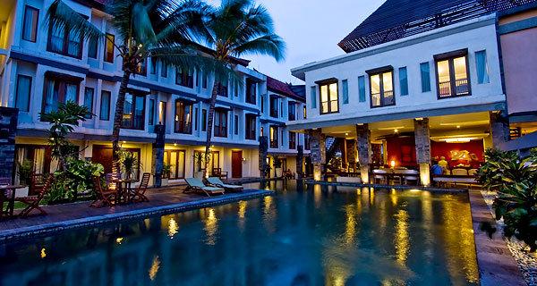 Casa Padma Suites 9