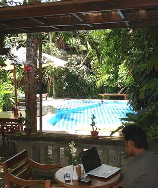 Adi Cottages Ubud 5