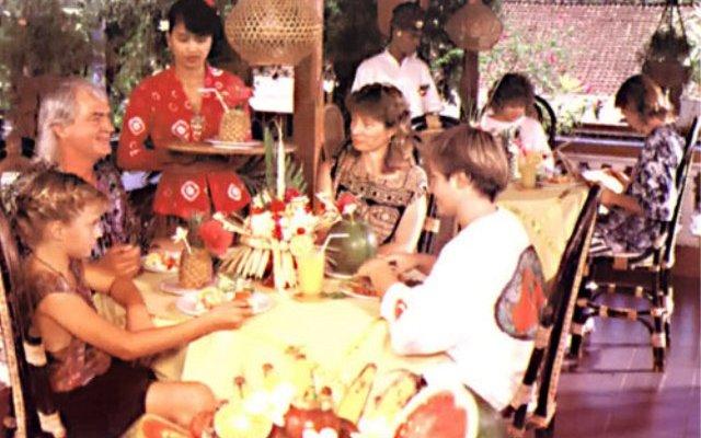 Restu Bali 4