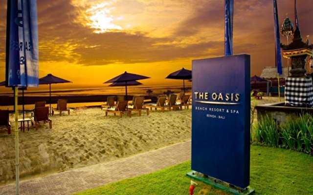 The Oasis 9
