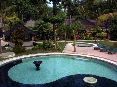 Sari Sanur Resort 8