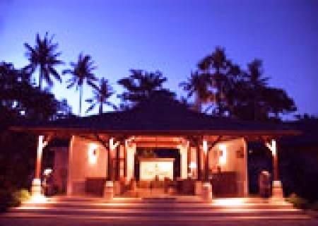 Sari Sanur Resort 1