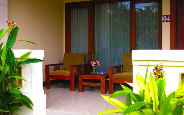 Kusuma Resort 1