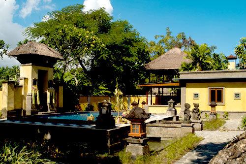 Rumah Bali 1