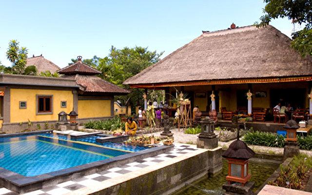 Rumah Bali 2