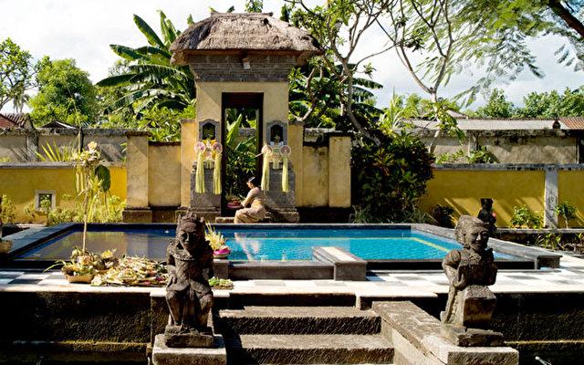 Rumah Bali 3