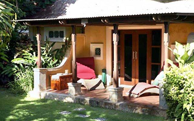 Rumah Bali 4