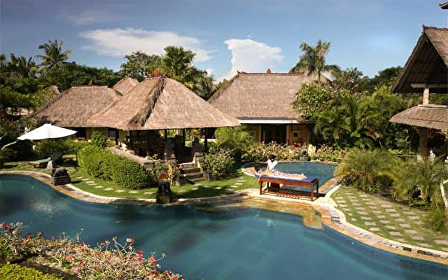 Rumah Bali 8