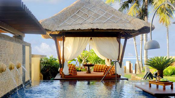 The St. Regis Bali 1