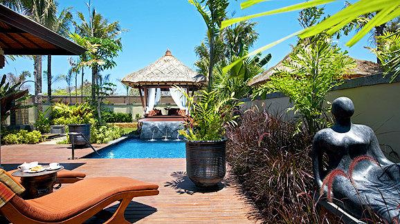 The St. Regis Bali 2