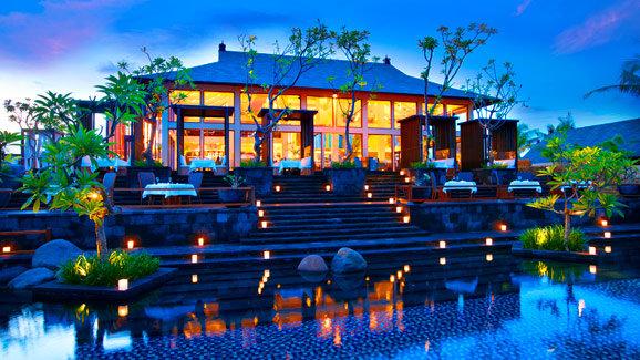 The St. Regis Bali 4