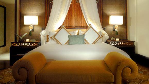 The St. Regis Bali 5
