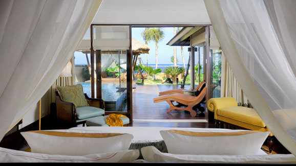 The St. Regis Bali 7