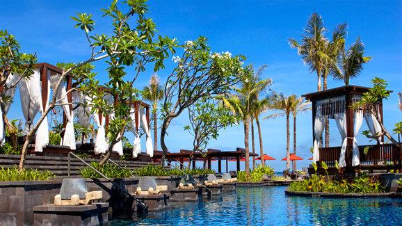 The St. Regis Bali 8