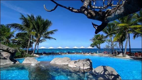 Grand Bali Sani Suite 6
