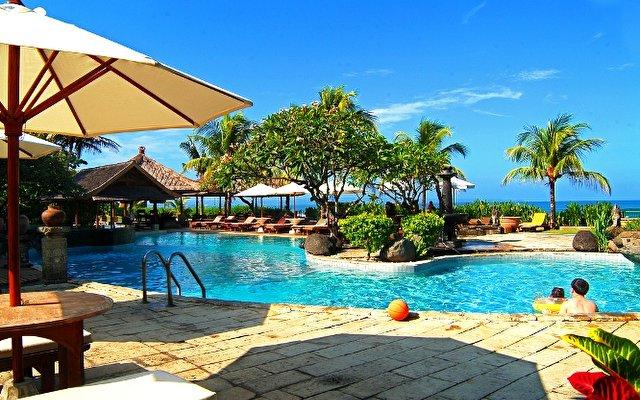 Grand Bali Sani Suite 8