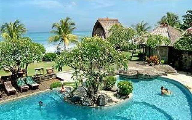 Grand Bali Sani Suite 1