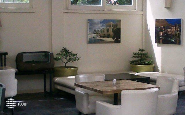 Courtyard Hotel & Apartment (ex. Pura Bagus Taruna) 4