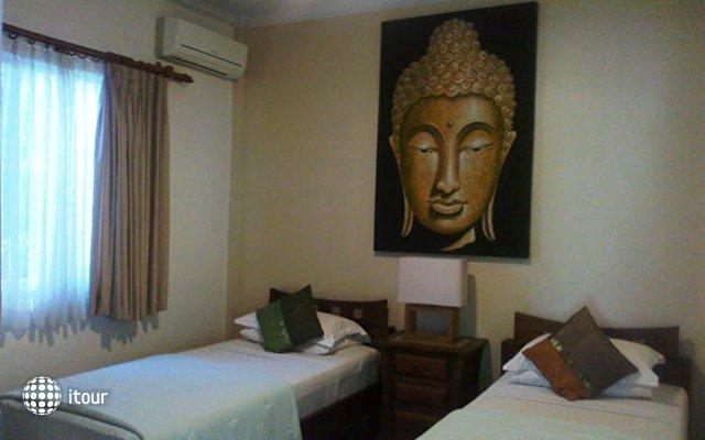 Courtyard Hotel & Apartment (ex. Pura Bagus Taruna) 7