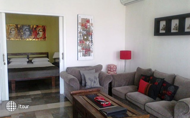 Courtyard Hotel & Apartment (ex. Pura Bagus Taruna) 3