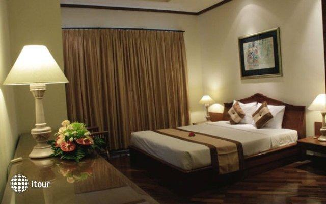 Bali Desa Villa 4