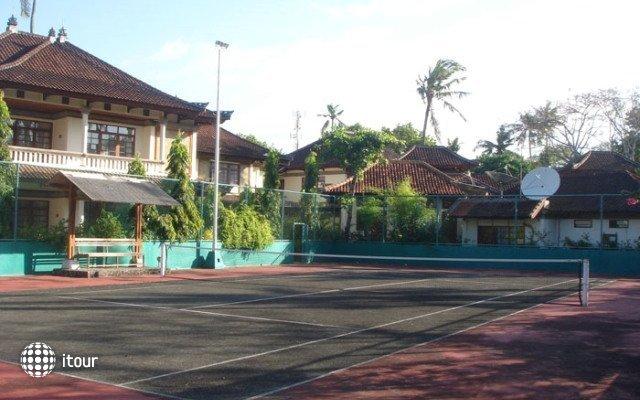 Bali Desa Villa 1