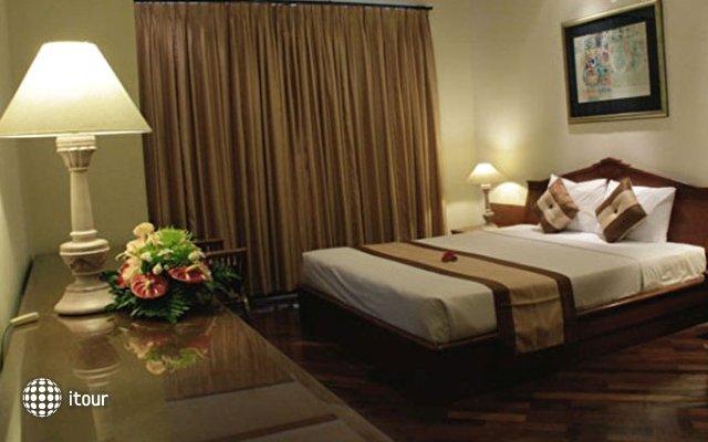 Bali Desa Villa 5
