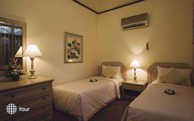 Bali Desa Villa 7