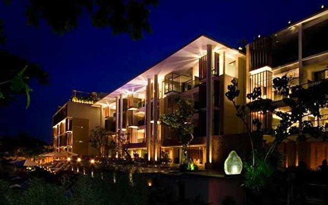 Anantara Seminyak Resort & Spa 1