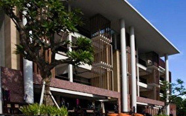 Anantara Seminyak Resort & Spa 4