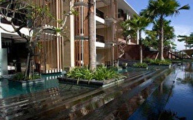 Anantara Seminyak Resort & Spa 5
