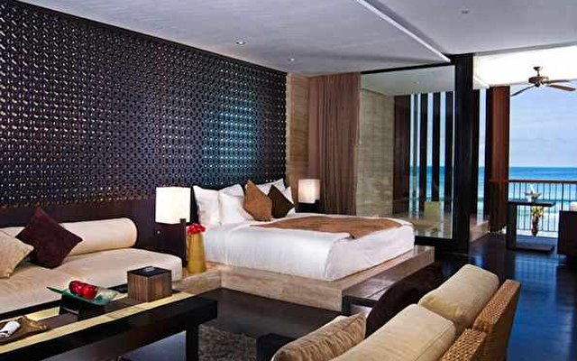Anantara Seminyak Resort & Spa 3