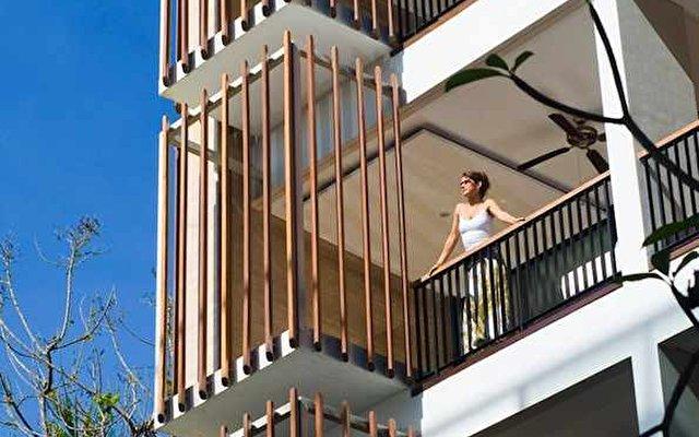 Anantara Seminyak Resort & Spa 7