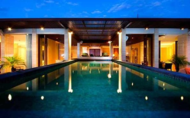 Anantara Seminyak Resort & Spa 8