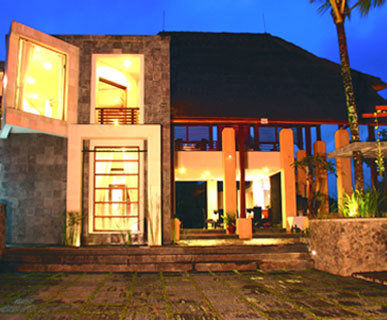 Aniniraka Resort & Spa 9