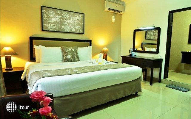 Sarinande Hotel 6