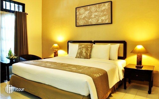 Sarinande Hotel 5