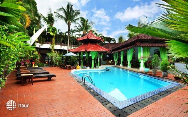 Sarinande Hotel 4