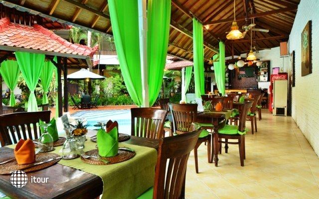 Sarinande Hotel 2