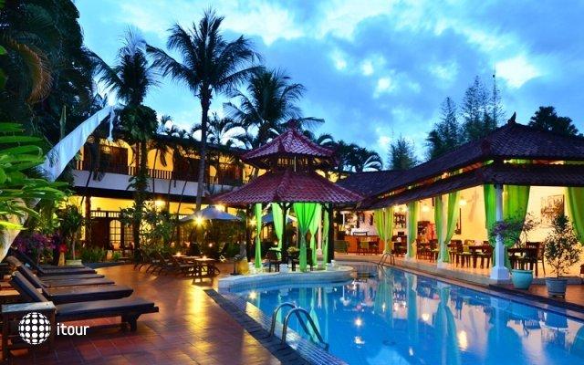 Sarinande Hotel 1