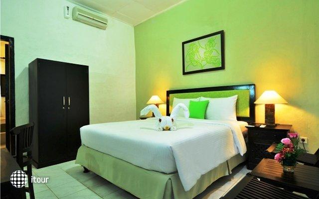 Sarinande Hotel 8